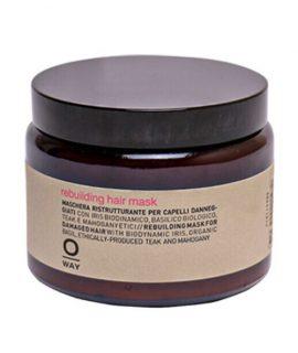 Mặt nạ thanh tẩy - tái tạo tóc Oway Rebuilding Hair Mask - 500ml