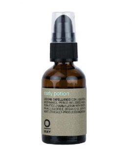 Xịt dưỡng tóc Oway Curly Potion - 30ml