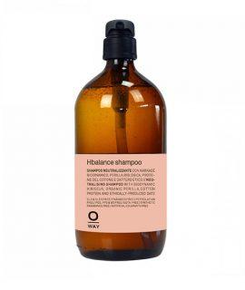 Dầu gội cân bằng tóc Oway Hbalance Shampoo - 950ml
