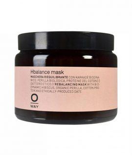 Mặt nạ cân bằng tóc Oway Hbalance Mask - 500ml
