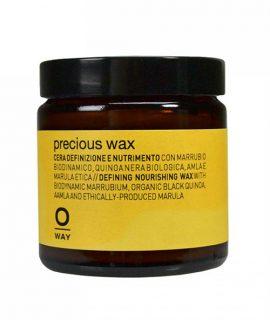 Sáp dưỡng và tạo kiểu tóc Oway Precious Wax - 100ml