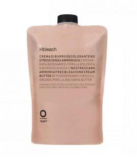 Tẩy màu bảo vệ tóc Oway Hbleach - 500ml