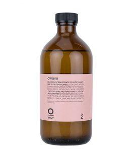 Thuốc định hình tóc uốn Oway Owave 2 - 500ml