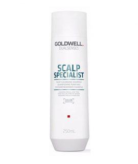 Dầu gội cần bằng dầu Goldwell Dualsenses Scalp Specialist Deep Cleansing - 250ml