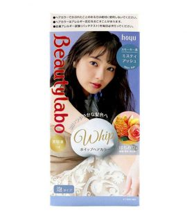 Thuốc nhuộm tạo bọt Beautylabo Whip Hair Color